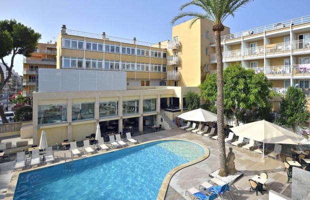 фото отеля Hispania изображение №1