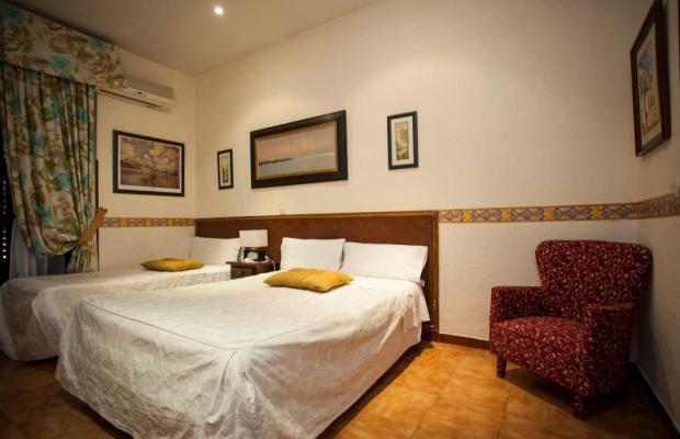 фотографии отеля Hostal Armesto изображение №27