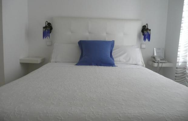 фотографии отеля Hostal Barrera изображение №39