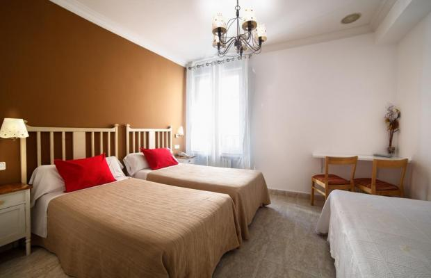фотографии отеля Hostal Barrera изображение №31