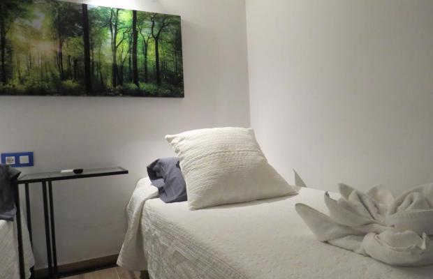 фотографии отеля Barcelona City Hotel Universal изображение №23
