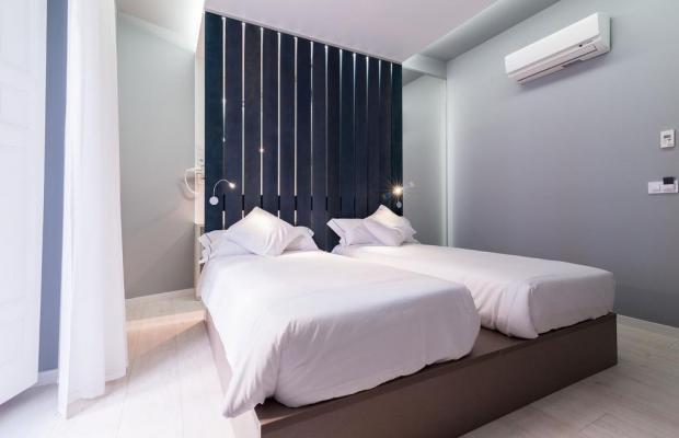 фотографии отеля B&B Hotel Fuencarral 52 (ех. Nuria) изображение №23