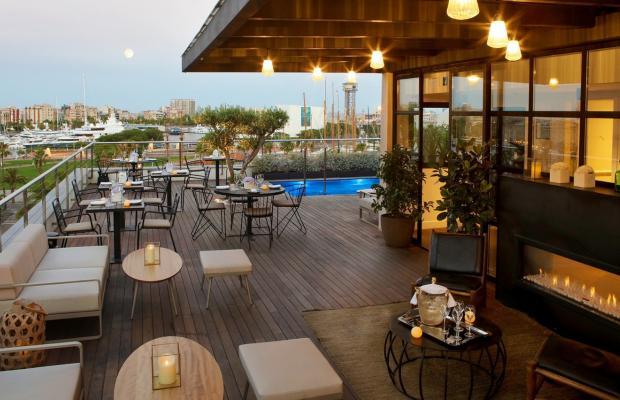 фото отеля The Serras изображение №1