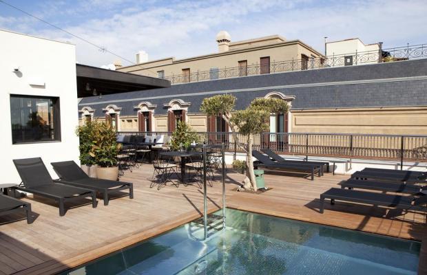 фото отеля The Serras изображение №9