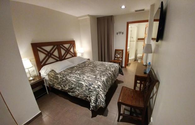 фото отеля La Ciudadela изображение №9