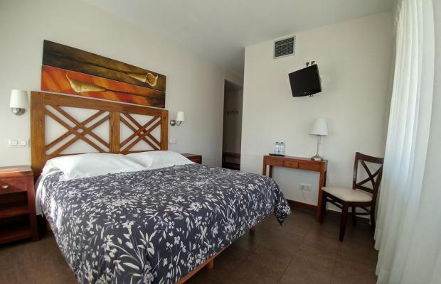 фотографии отеля La Ciudadela изображение №7