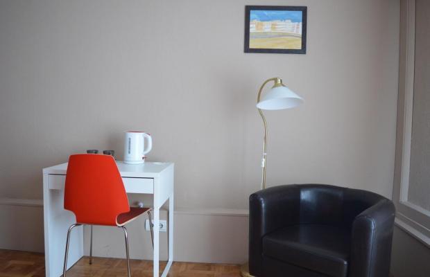 фото отеля Somnio Hostels изображение №9