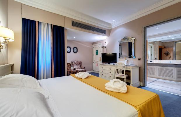 фото отеля Hotel Miguel Angel by BlueBay (ex. Occidental Miguel Angel) изображение №21