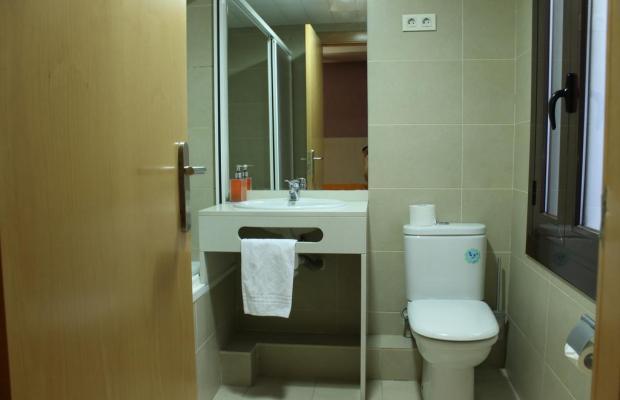 фотографии отеля Hostal Fina изображение №19