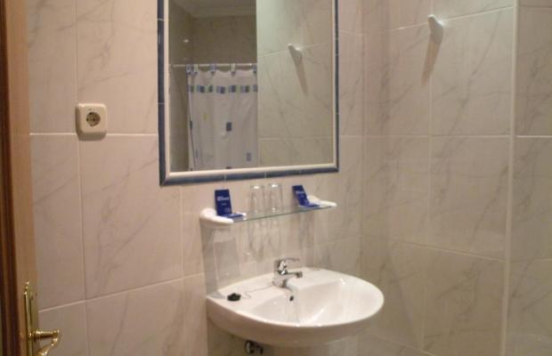 фотографии отеля Hostal Benamar изображение №11