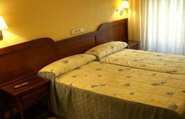 фотографии отеля Hostal Benamar изображение №7
