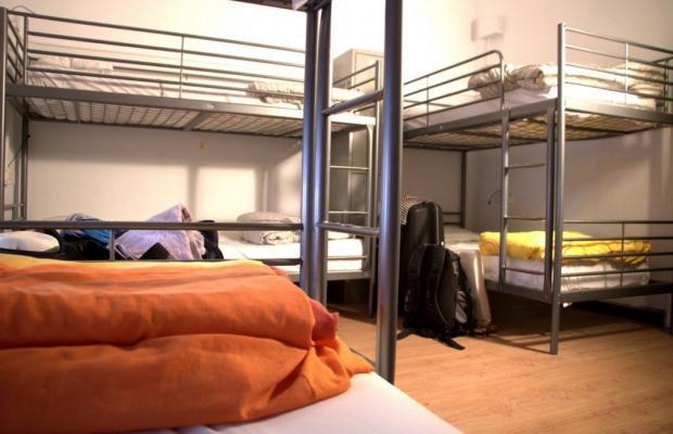 фотографии отеля Barcelo Hostel изображение №15