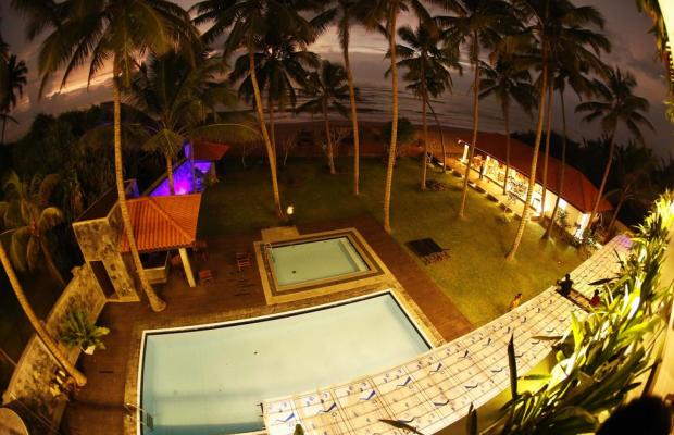фото отеля Blue Beach Hotel изображение №21