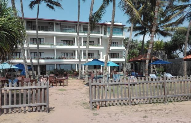 фото отеля Blue Beach Hotel изображение №5