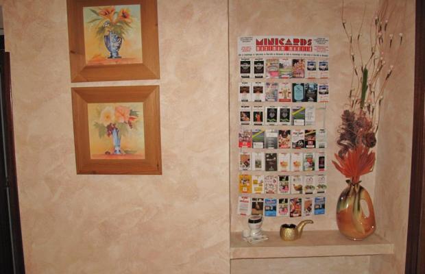 фото отеля Hostal Bruna изображение №9