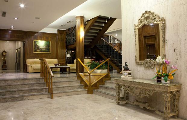 фото отеля Liabeny изображение №33