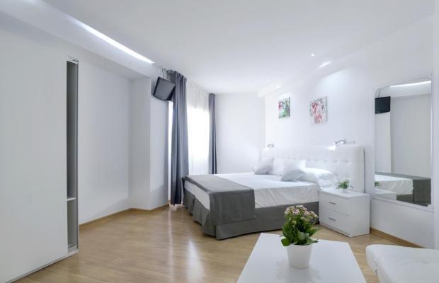 фото отеля Hotusa Apartamentos Andromeda изображение №17