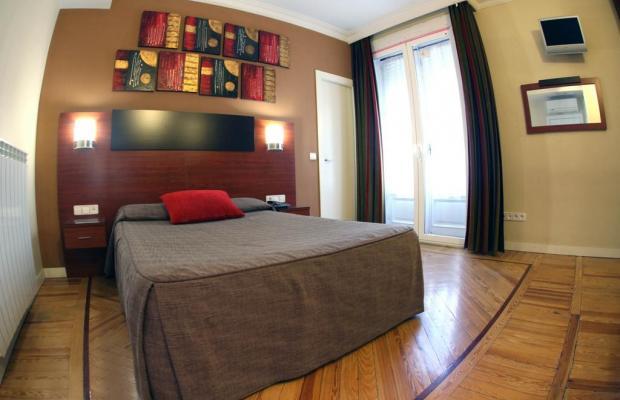 фотографии отеля Hostal Cervelo изображение №3