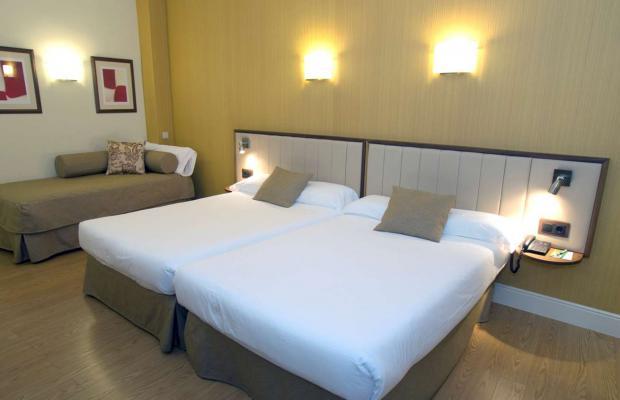 фото Best Western Hotel Los Condes изображение №34