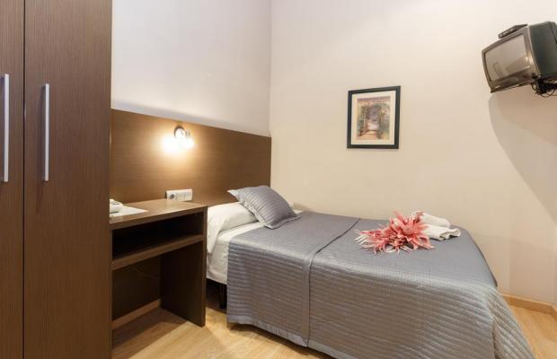 фото отеля Ciudad Condal Hostal изображение №9