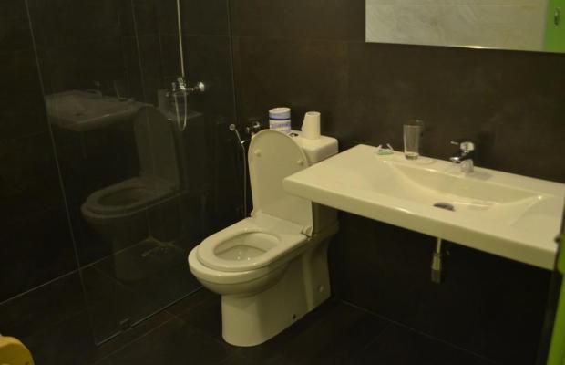фотографии отеля Villa Jayananda изображение №19