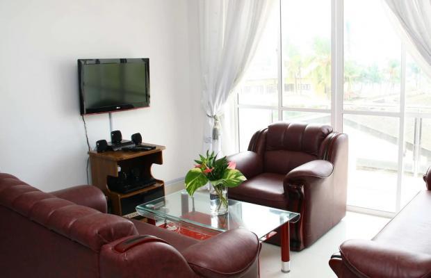 фотографии Haus Chandra Hotel изображение №4