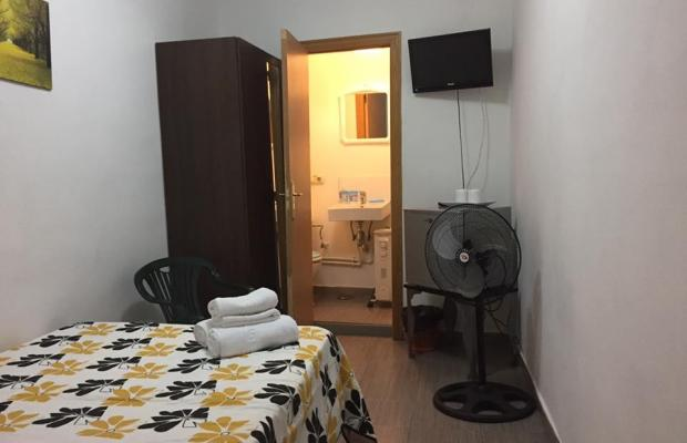 фотографии отеля Oxum изображение №3