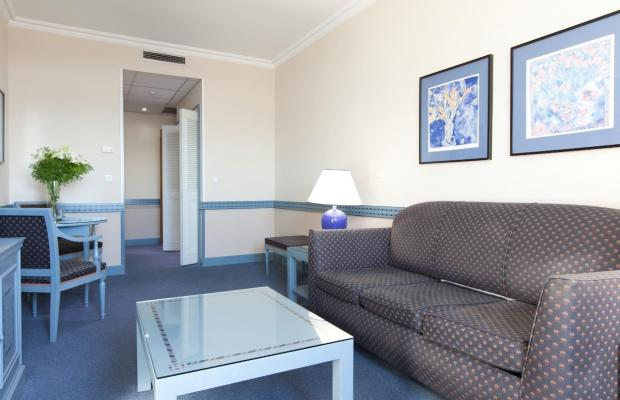 фото отеля Espahotel Gran Via (ex. Gran Via Aparthotel; Apartamentos Gran Via 65) изображение №9