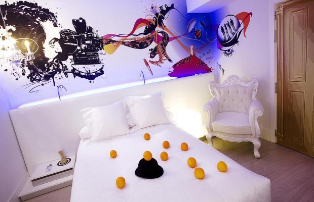 фото отеля Dormirdcine Cooltural Rooms изображение №13