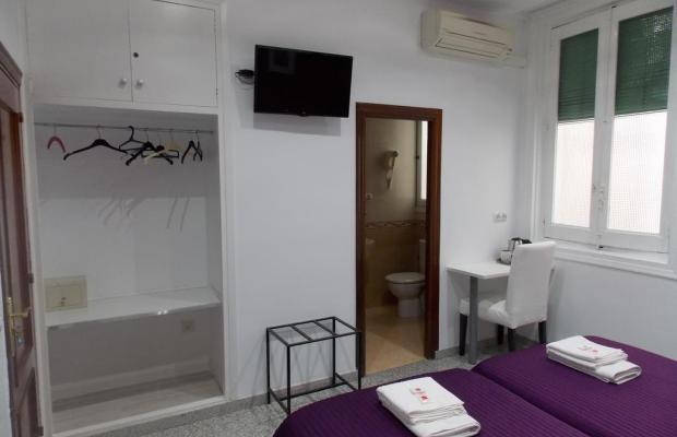 фото отеля Hostal Corbero изображение №5