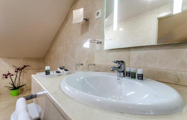 фотографии отеля Exe Suites 33 изображение №23