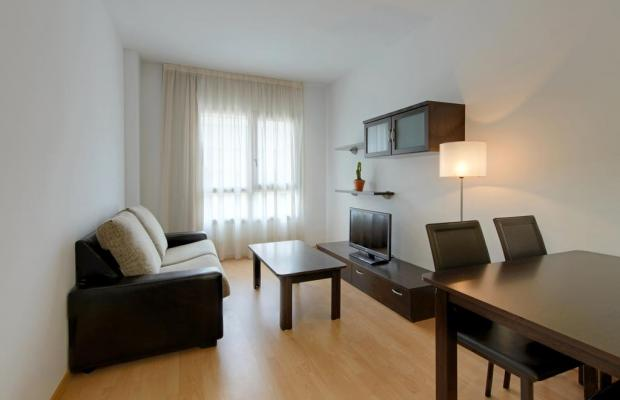 фотографии Tryp Madrid Airport Suites изображение №32