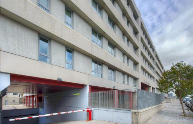 фото Tryp Madrid Airport Suites изображение №30