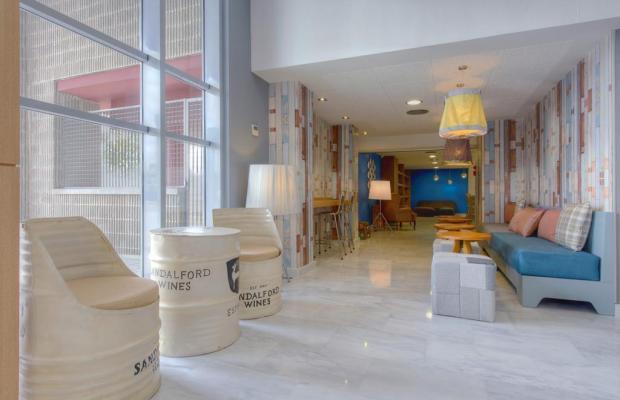 фото Tryp Madrid Airport Suites изображение №26