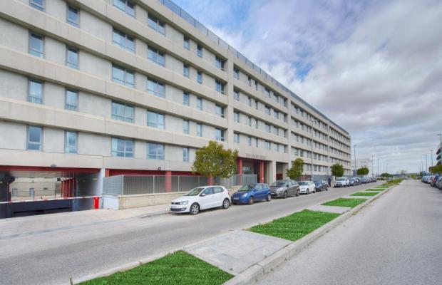 фотографии Tryp Madrid Airport Suites изображение №24