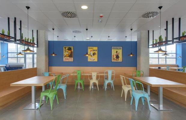 фотографии Tryp Madrid Airport Suites изображение №8