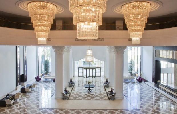 фото Premier Palace Hotel  (ex. Vertia Luxury Resort) изображение №18