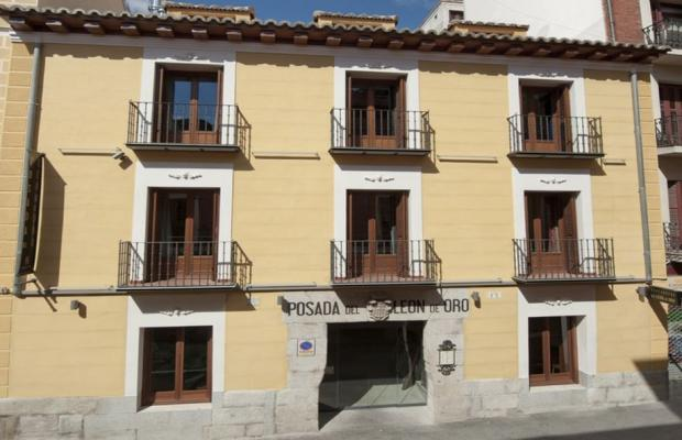 фото отеля Posada del Leon de Oro изображение №1