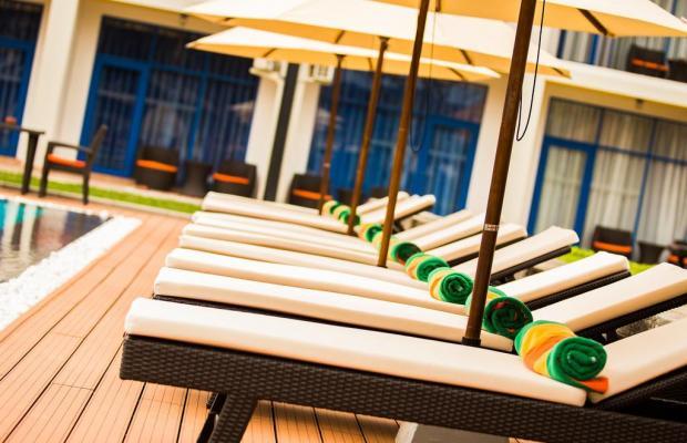 фото отеля Camelot Beach изображение №21