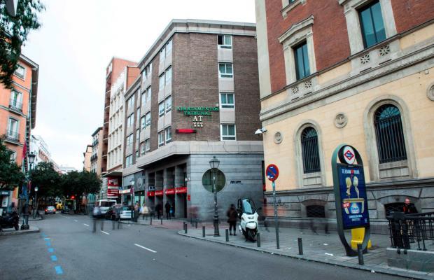 фото отеля Aparthotel Tribunal изображение №1
