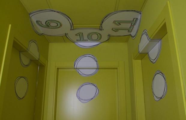 фото Hotel La Posada de El Chaflan (ex. Hotel Aristos) изображение №6