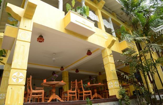 фотографии отеля Thambapanni Retreat изображение №19