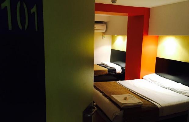 фотографии отеля Hostel Sun & Moon изображение №3