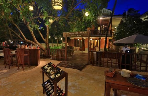 фотографии отеля Thaproban Beach House изображение №7
