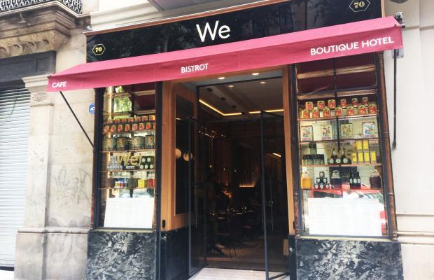 фото отеля We Boutique изображение №1