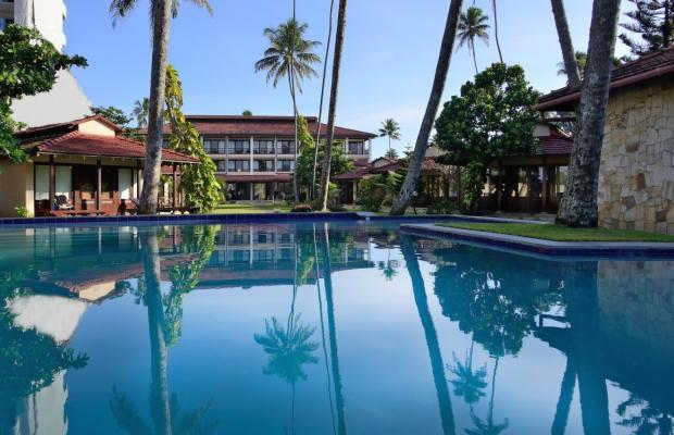 фото отеля Weligama Bay Resort изображение №1