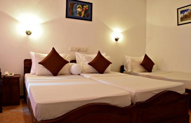 фотографии отеля Hotel Lagoon Paradise Negombo изображение №7
