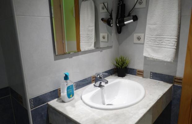 фотографии отеля Hostal Mont Thabor изображение №15