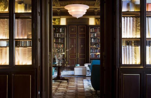фотографии отеля Cotton House, Autograph Collection, A Marriott Luxury & Lifestyle изображение №19