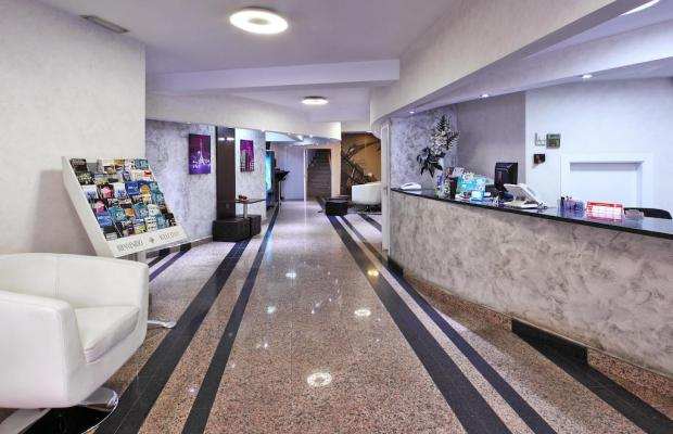 фотографии отеля Hotel Nuevo Triunfo изображение №11